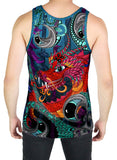 The Red Dragon Tank