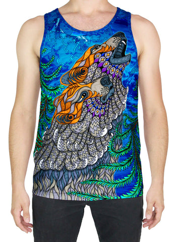 WOLF SONG TANK