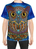 Owl Eyes T-Shirt