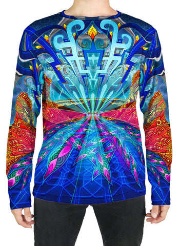 Red Rocks Long Sleeve