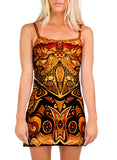 NORTHERN EXPOSURE MINI DRESS