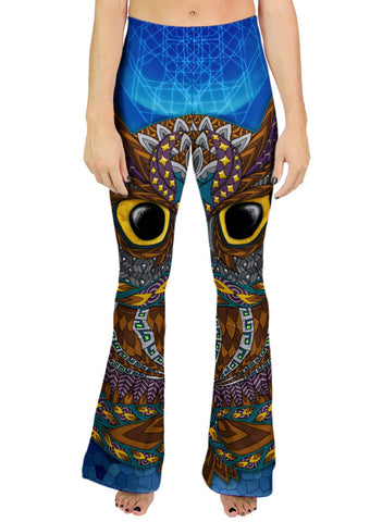 OWL EYES Bell Leggings