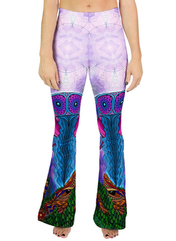 JELLYFISH NIMBUS Bell Leggings