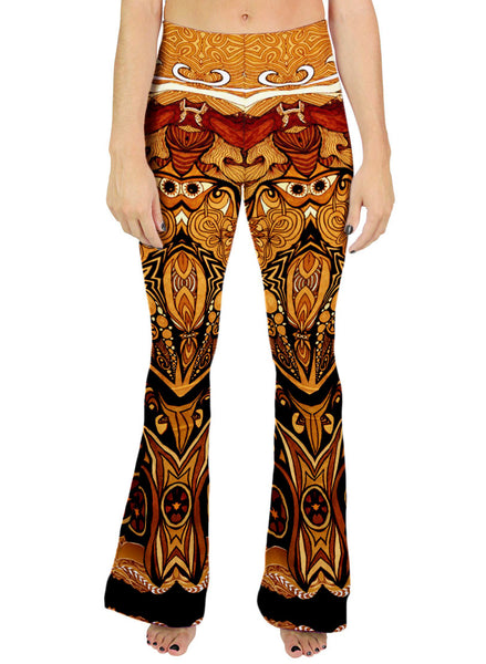 NORTHERN EXPOSURE Bell Leggings