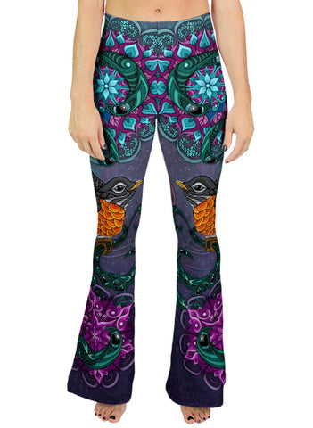 Robin Bell Leggings