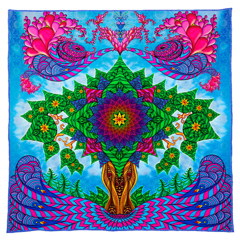 Tree Of Life Bandana