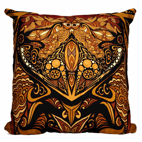 Northern Exposure Pillow