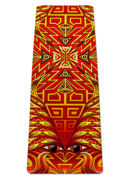 Sativa Yoga Mat