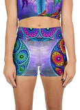 Jellyfish Nimbus Active Shorts