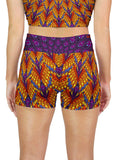 Phoenix Vortex Active Shorts