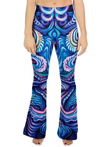 Wowza! Bell Leggings