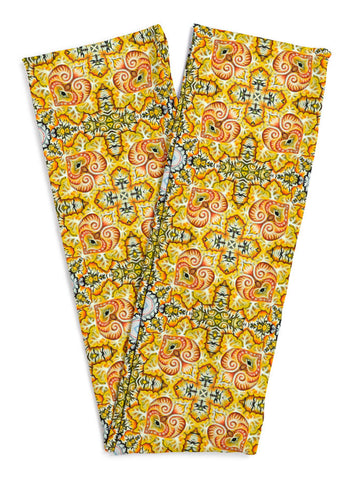 Homer Crown Scarf