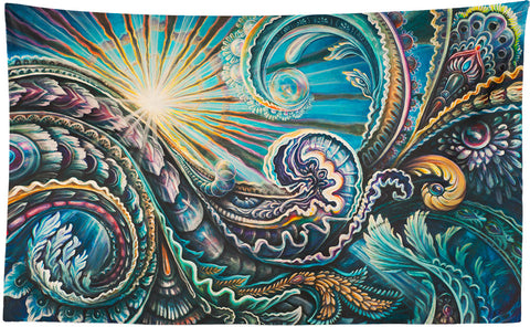 Solstice Tapestry