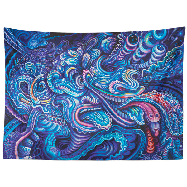 Wowza! Tapestry