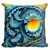 Symbiosis Pillow