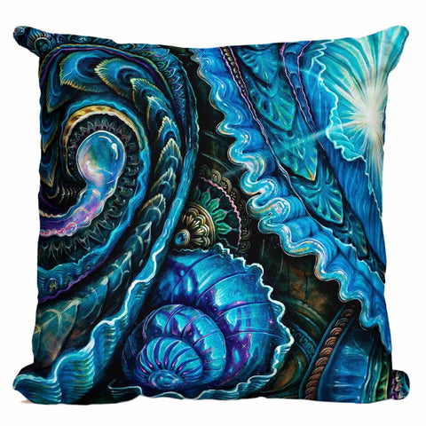 Nauticalicious Pillow