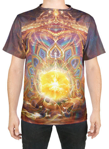 Return to Source Spirit T-Shirt