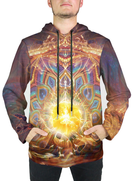 Return to Source Spirit Hoodie