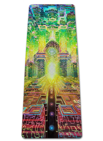 Avalon Yoga Mat