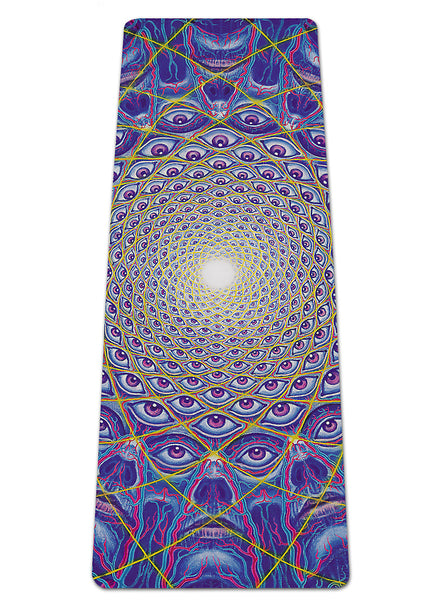 Collective Vision Yoga Mat