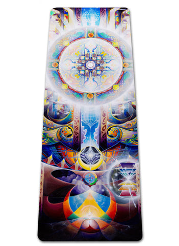 Illumination Yoga Mat