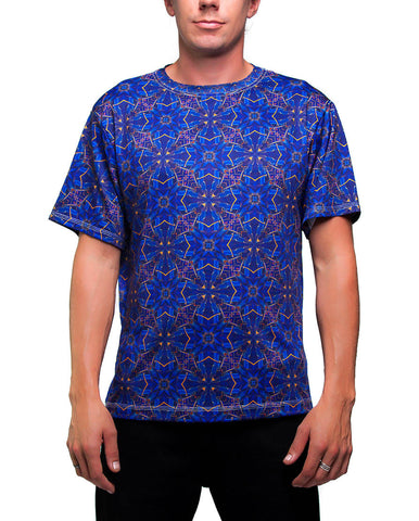 Myth of Freedom Pattern T-SHIRT