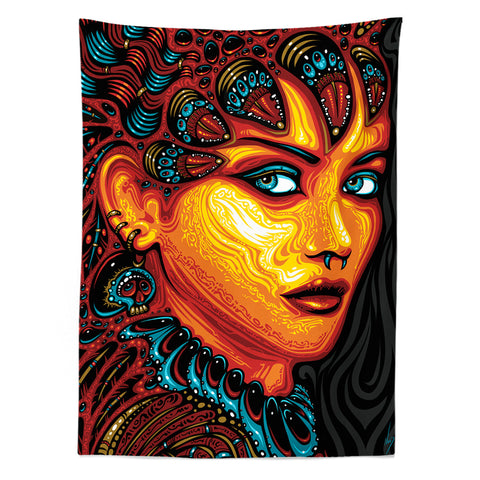 Queen of the Damned Tapestry