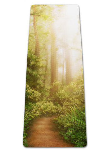 Sanctuary Yoga Mat