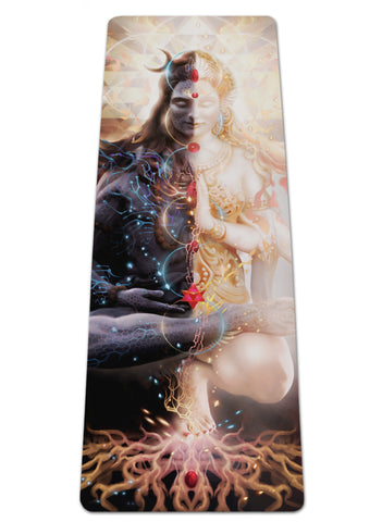 Tantric Marriage Yoga Mat