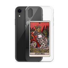 Load image into Gallery viewer, Tarot iPhone Case