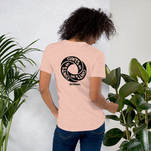 Load image into Gallery viewer, The YC Back Logo Unisex T-Shirt