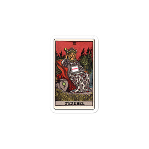 Tarot Stickers