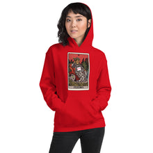 Load image into Gallery viewer, Tarot Unisex Hoodie