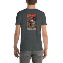 Load image into Gallery viewer, Jezebel Unisex Tarot T-Shirt
