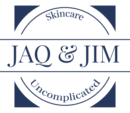 Jaq & Jim Skin Care.