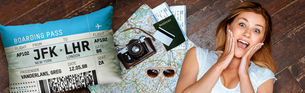 How to Turn Your Travel Memories into Keepsakes