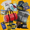 MORE THAN 5,000 FLIGHT ATTENDANTS GIFTS AVAILABLE!