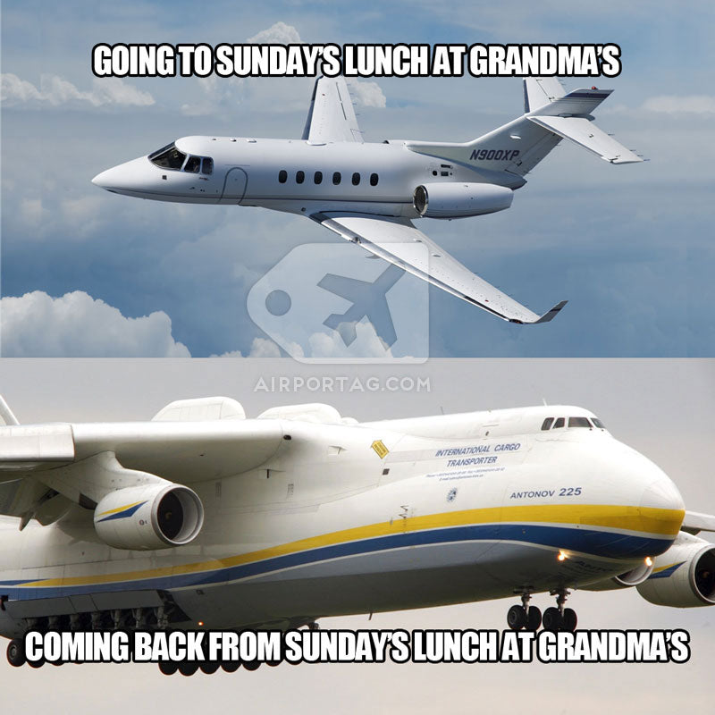 Aviation And Travel Memes By Airportag