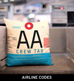 Airline Codes