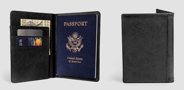 Aviations and Travel Passport Cover Details