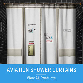 Shower curtain collection