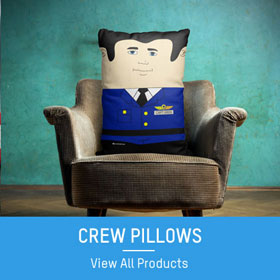 Crew pillows Collection