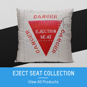 Ejection seat gifts