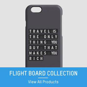 Flight board Collection