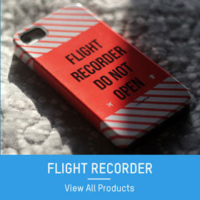 Flight recorder collection