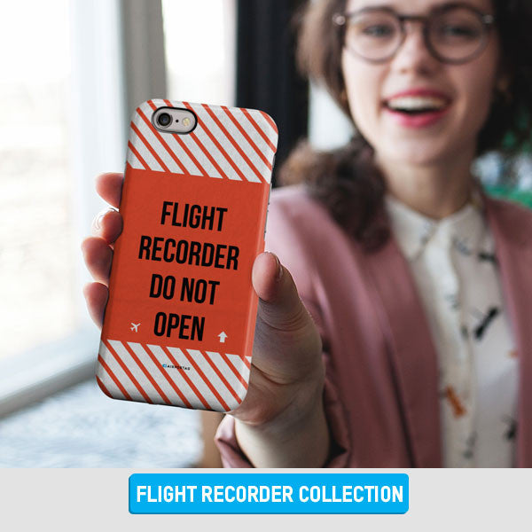 Flight Recorder Gifts for Pilots