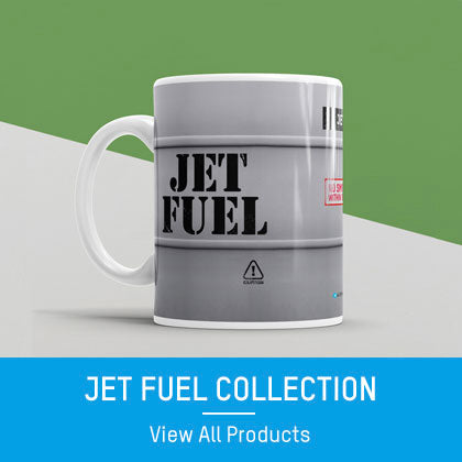 Jet Fuel Products Collection