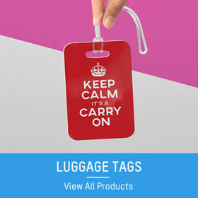 Luggage tags Collection