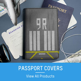 Passport cover collection