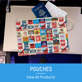 Pouches collection